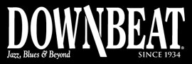 Downbeat Magazine Logo